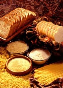 High Fiber Foods for Hypoglycemia Diet