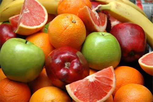 Fiber Foods for Hypoglycemia Treatment